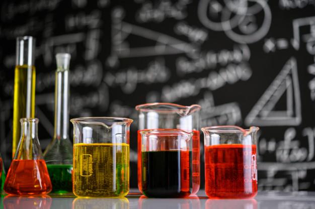 Química Común - Luis Felipe Lagos