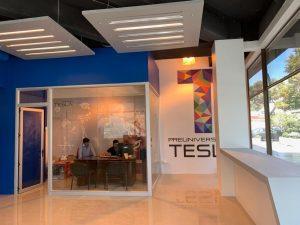 Preuniversitario Tesla Manquehue